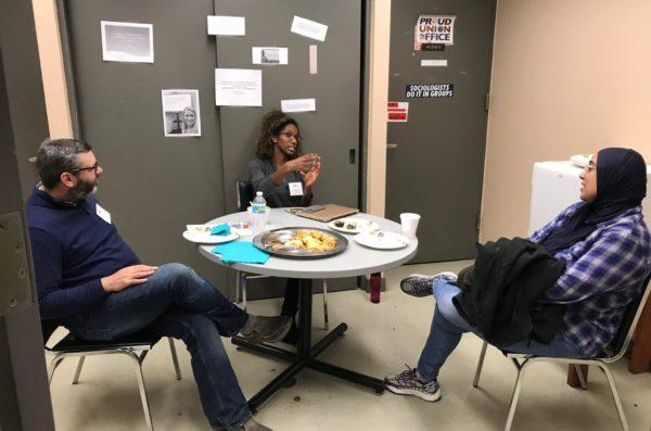 Sociology Alumni Group