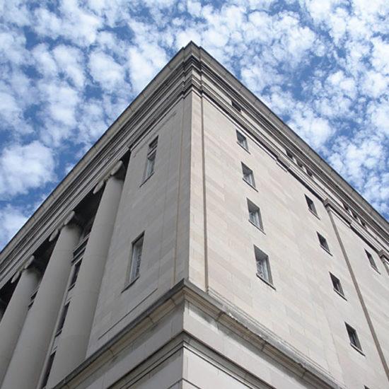 Ft. Wayne Masonic Temple