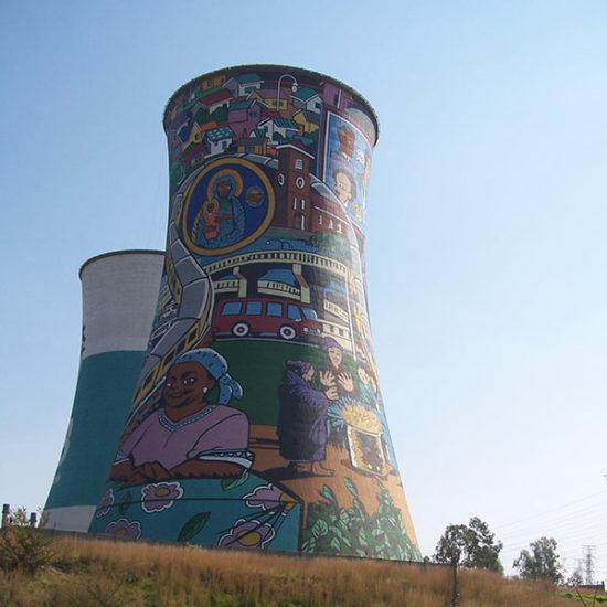 Soweto Turbines