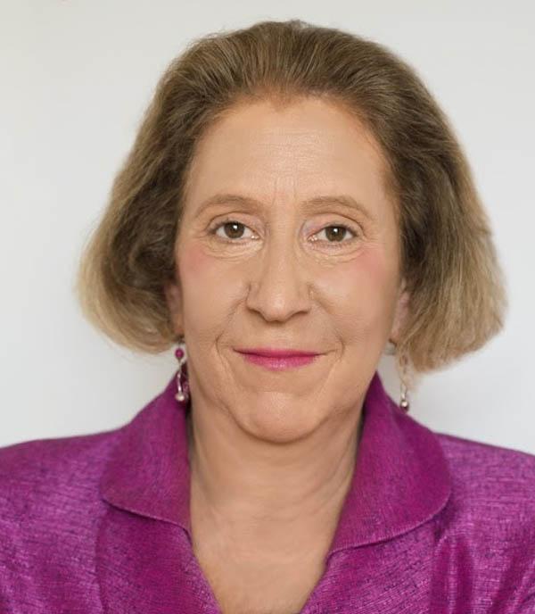 Photo of Risman, Barbara
