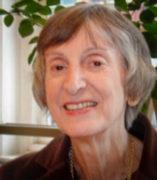 Photo of Schwartz, Mildred