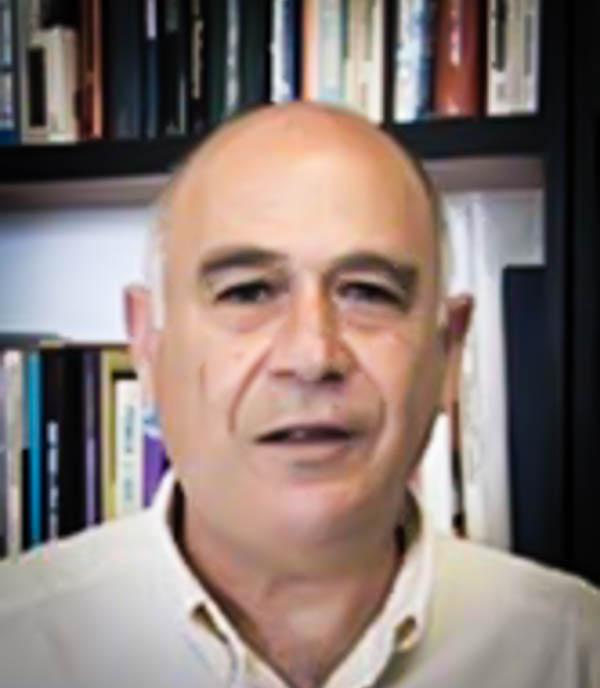 Photo of Semyonov, Moshe