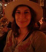 Photo of Hallgren, Emily