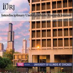 IURJ: Interdisciplinary Undergraduate Research Journal