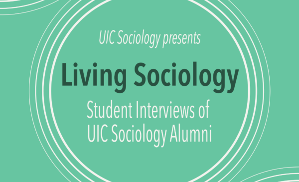 Living Sociology booklet cover