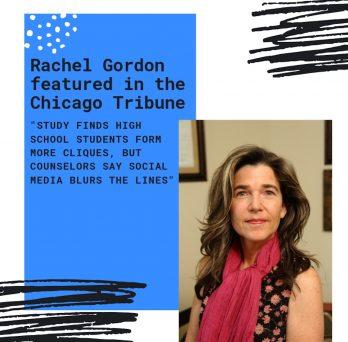 rachel gordon ft in chicago tribune
