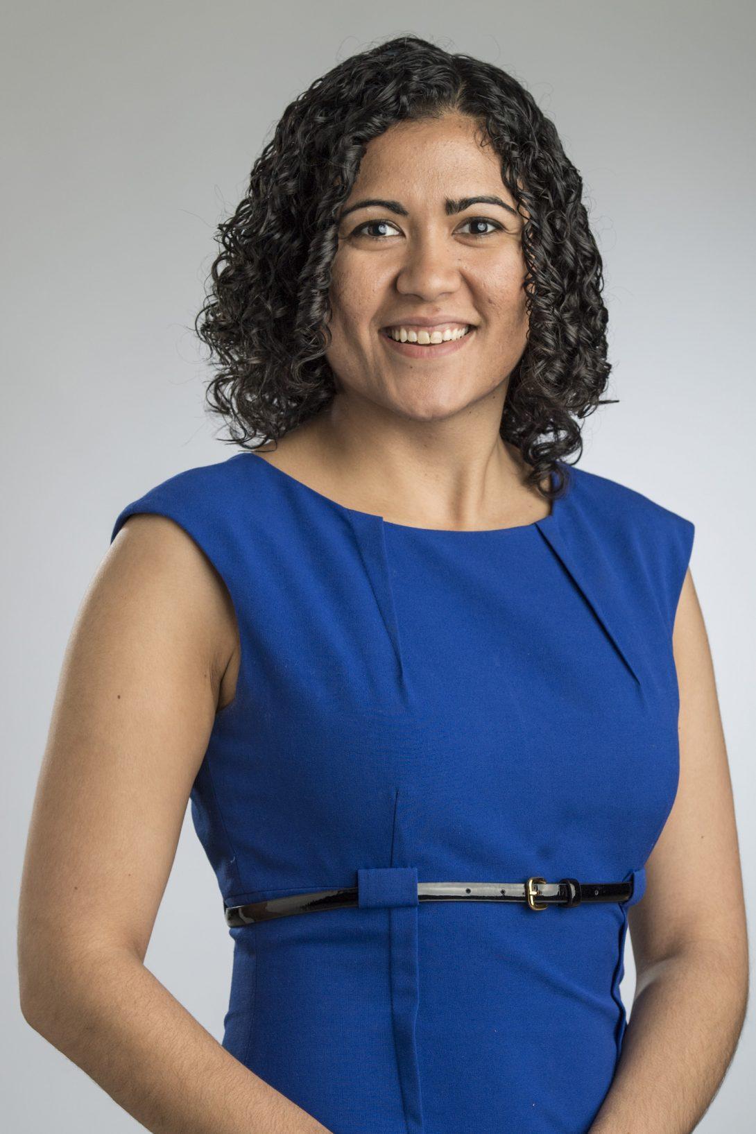 Melissa Abad