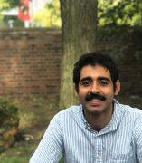 Photo of Khurram